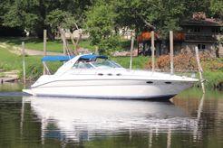 1995 Sea Ray 370DA