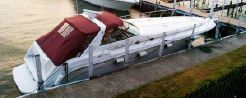 1998 Sea Ray 500 Sundancer with Diesels