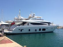 2013 Princess 98 Motor Yacht