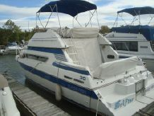 1989 Carver Yachts Santego