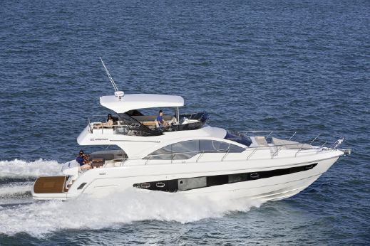 2017 Schaefer Yachts Schaefer 560