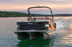 2019 Tahoe Pontoon Grand Tahoe - 27'