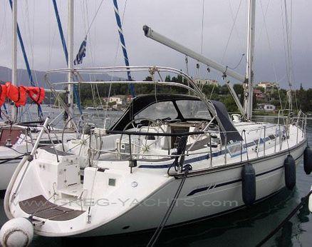 2002 Bavaria BAVARIA 44 owner's version
