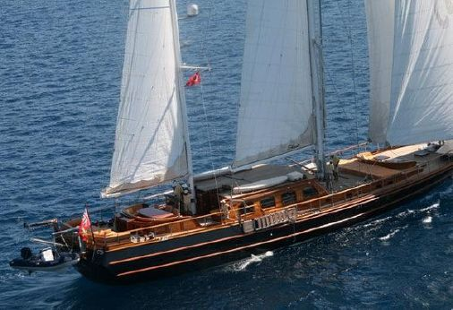 2007 Neta Marine
