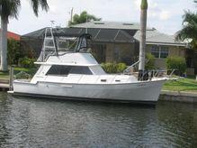 1984 Mainship 34 III Trawler