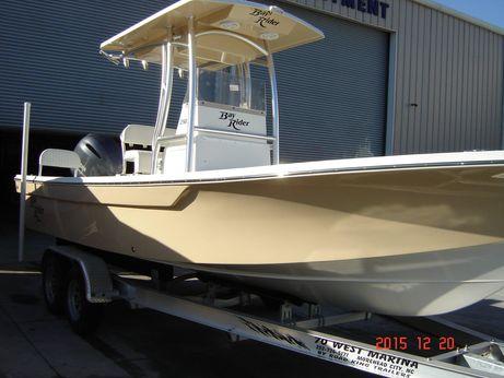 2017 Kencraft 238 Bayrider Bay