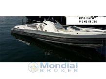 2016 Custom Novamares Nautilus 33 EFB