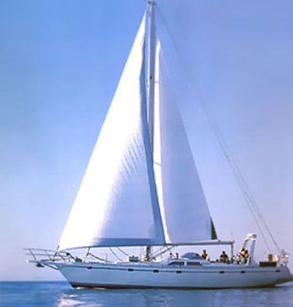 1996 Atlantic 63