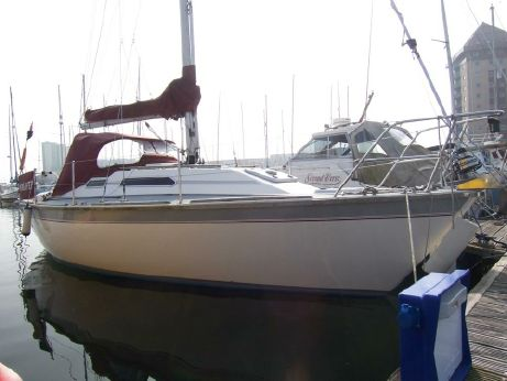 1992 Westerly Tempest