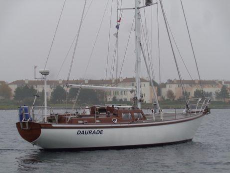 1988 Koopmans 44