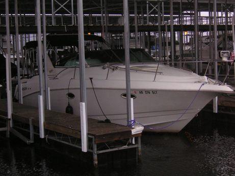 1998 Larson 290 CABRIO