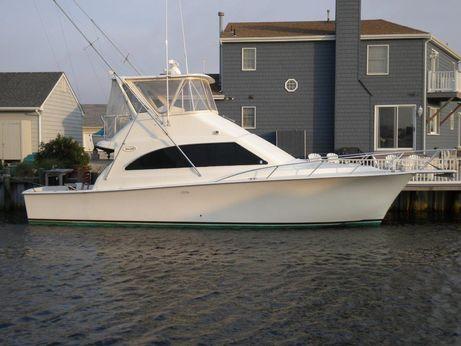 1997 Ocean Yachts 40 Super Sport