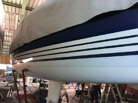 2000 X-Yachts X-332