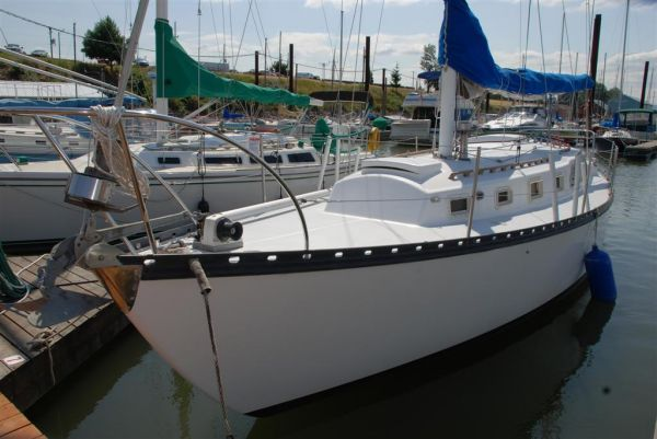 Hayden Island Yacht Sales