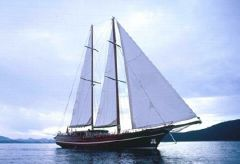 2005 Aegean Yacht 230052