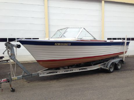 1965 Chris-Craft Sea Skiff