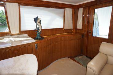 thumbnail photo 0: 2011 Viking 50 Convertible