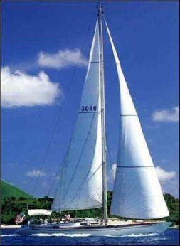 1984 Baltic 55