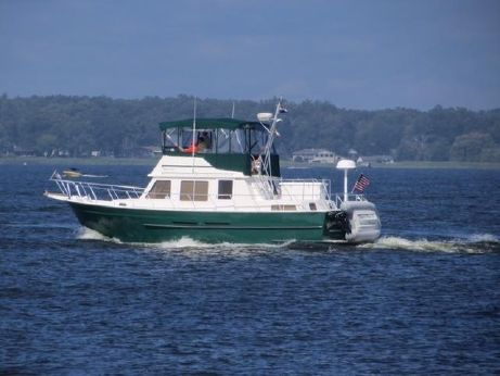2002 Ricker Performance Trawler