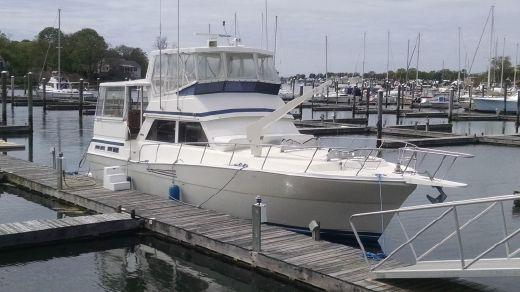 1988 Viking Yachts Motor Yacht, ACMY