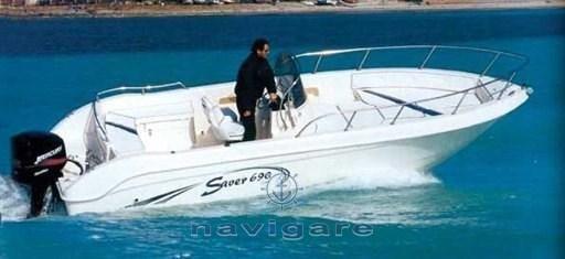 2007 Saver SAVER 690 OPEN
