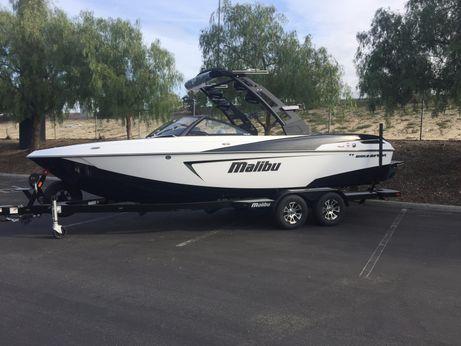 2017 Malibu Wakesetter 23 LSV