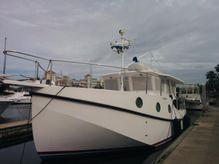 2007 Great Harbour Trawler N37