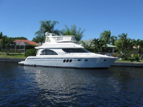 2007 Carver Yachts 52 Voyager