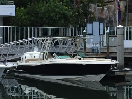 2016 Chris Craft Calypso 26