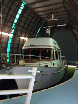 1977 Chb Trawler
