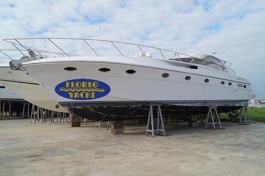 2001 Rizzardi CR 50 TL