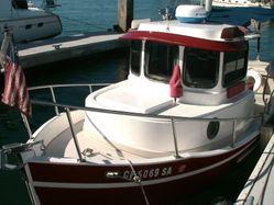 photo of  21' Ranger Tug 21SC