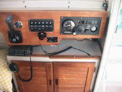 photo of  Ranger Tug 21SC