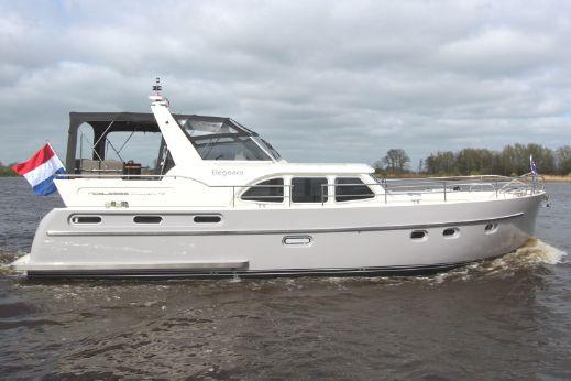 2014 Noblesse Cruiser 42