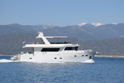 2014 Ses Yachts Trawler