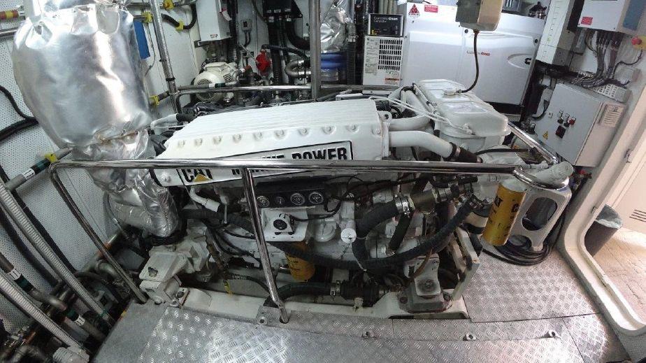 2014 Ses Yachts Trawler Motor Boot zum Verkauf - www