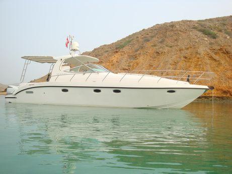 2009 Gulf Craft ORYX 40 OPEN