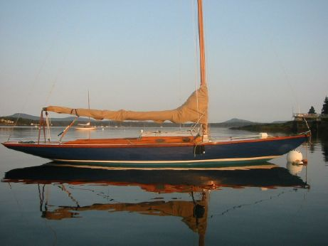 2005 Sparkman & Stephens Dark Harbor 20