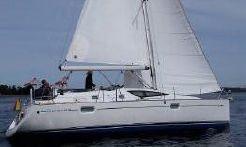 2006 Jeanneau 42