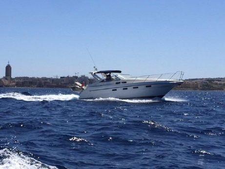 2000 Sealine S37 Sports Cruiser
