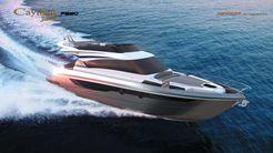 2020 Cayman F520