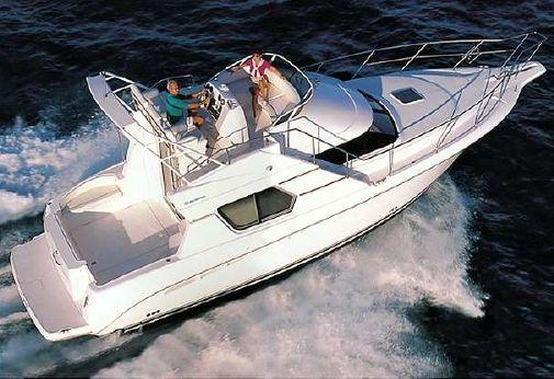 2000 Silverton 351 Sedan Cruiser