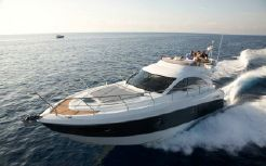 2013 Beneteau Gran Turismo 49 Fly