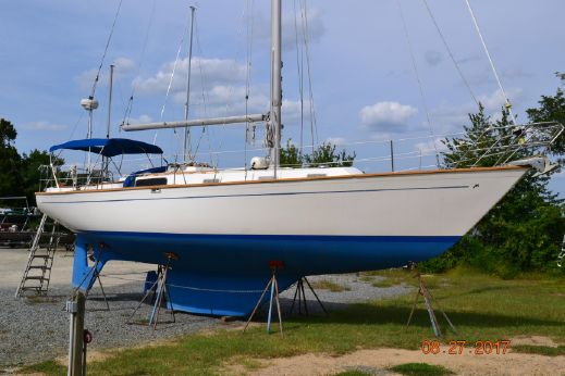 1982 Morgan 383