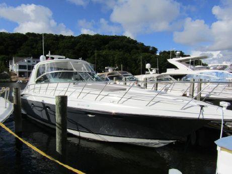 2004 Formula 48 Yacht