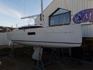 2020 Jeanneau Sun Odyssey 319