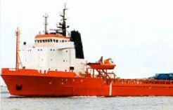 1983 Custom 265' PSV