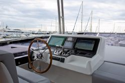 photo of  68' Greenline 65 OceanClass