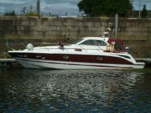 1999 Hardy Seawings 355
