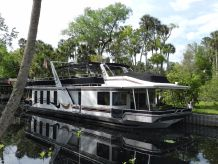 2006 Sunstar 18'x75' Houseboat